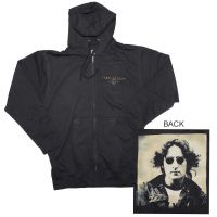 John Lennon Peace NYC Hoodie Sweatshirt