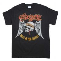 Aerosmith Back in the Saddle T-Shirt