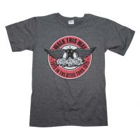 Aerosmith Walk this Way T-Shirt