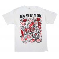New Found Glory Hits T-Shirt