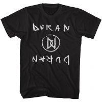 Duran Duran DD T-Shirt