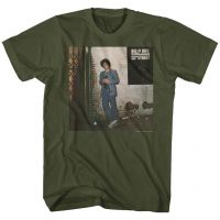 Billy Joel 52nd Street T-Shirt