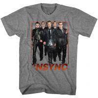 NSYNC Struttin T-Shirt