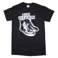 Bad Religion Up the Punx T-Shirt
