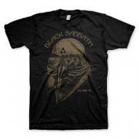 Black Sabbath U.S. Tour 1978 T-Shirt