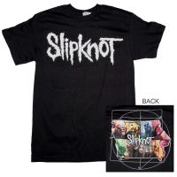 Slipknot Iowa 2011 T-Shirt