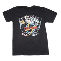 The Who USA Tour T-Shirt