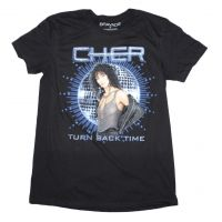 Cher Turn Back T-Shirt