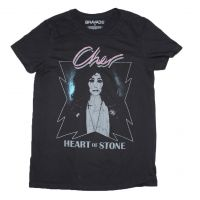 Cher Heart of Stone T-Shirt