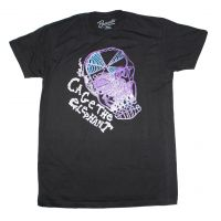 Cage The Elephant Colorskull T-Shirt