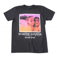 Smashing Pumpkins Siamese Frame T-Shirt