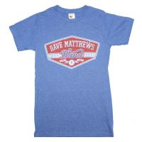Dave Matthews Band East Side T-Shirt