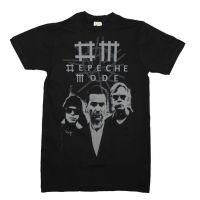 Depeche Mode Photo T-Shirt