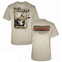 Duane Allman Skydog T-Shirt