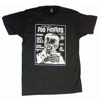 Foo Fighters the Return of the Foo T-Shirt