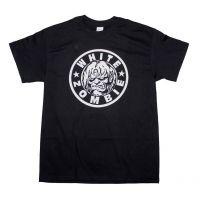 White Zombie Classic Zombie T-Shirt