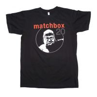 Matchbox 20 Someone Like you T-Shirt