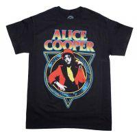 Alice Cooper Snake Skin T-Shirt