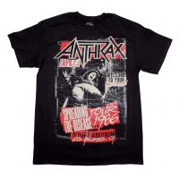 Anthrax STD 86 T-Shirt