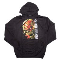 Five Finger Death Punch Justice for None Hoodie Sweatshirt