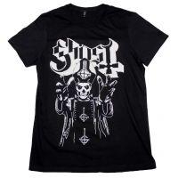 Ghost Papa Wrath T-Shirt