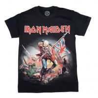 Iron Maiden the Trooper T-Shirt