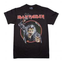 Iron Maiden Eddie Hook T-Shirt