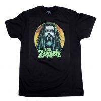 Rob Zombie Face T-Shirt