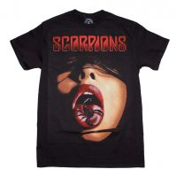 Scorpions Tongue T-Shirt