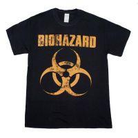 Biohazard Classic Logo T-Shirt