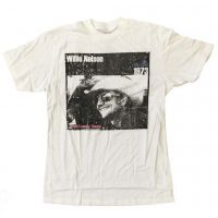 Willie Nelson Cowboy T-Shirt