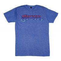 Santana Ombre Logo T-Shirt