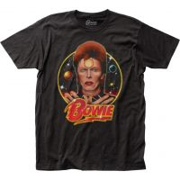David Bowie Space Oddity T-Shirt
