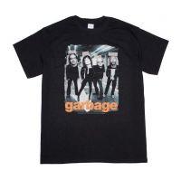 Garbage Taped T-Shirt