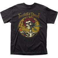 Grateful Dead Grateful Skull T-Shirt