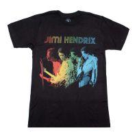 Jimi Hendrix Rainbow T-Shirt