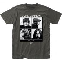 John Lennon 1940-80 T-Shirt