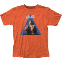 The Police Zenyatta Mondatta T-Shirt