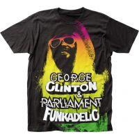 George Clinton T-Shirt