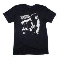 Siouxsie and the Banshees Hands and Knees T-Shirt