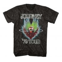 Journey 1979 Mineral Wash T-Shirt