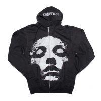 Converge Jane Doe Zip-Up Hoodie Sweatshirt