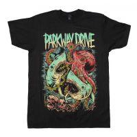 Parkway Drive Sharktopus T-Shirt