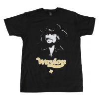 Waylon Jennings Texas T-Shirt
