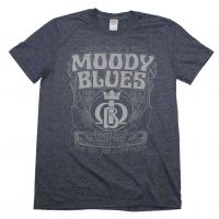 Moody Blues Fillmoore T-Shirt