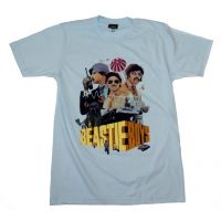 Beastie Boys Criterion Blue T-Shirt