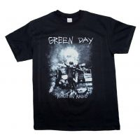 Green Day Nuke T-Shirt