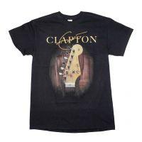 Eric Clapton Classic Guitar T-Shirt