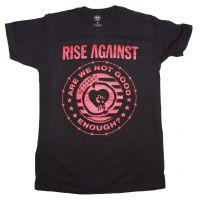 Rise Against Good Enough T-Shirt