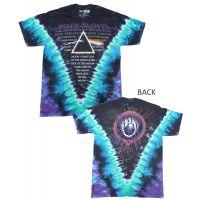 Pink Floyd Dark Side VDYE T-Shirt
